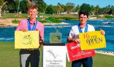 El LAAC es el torneo emblema para los amateurs