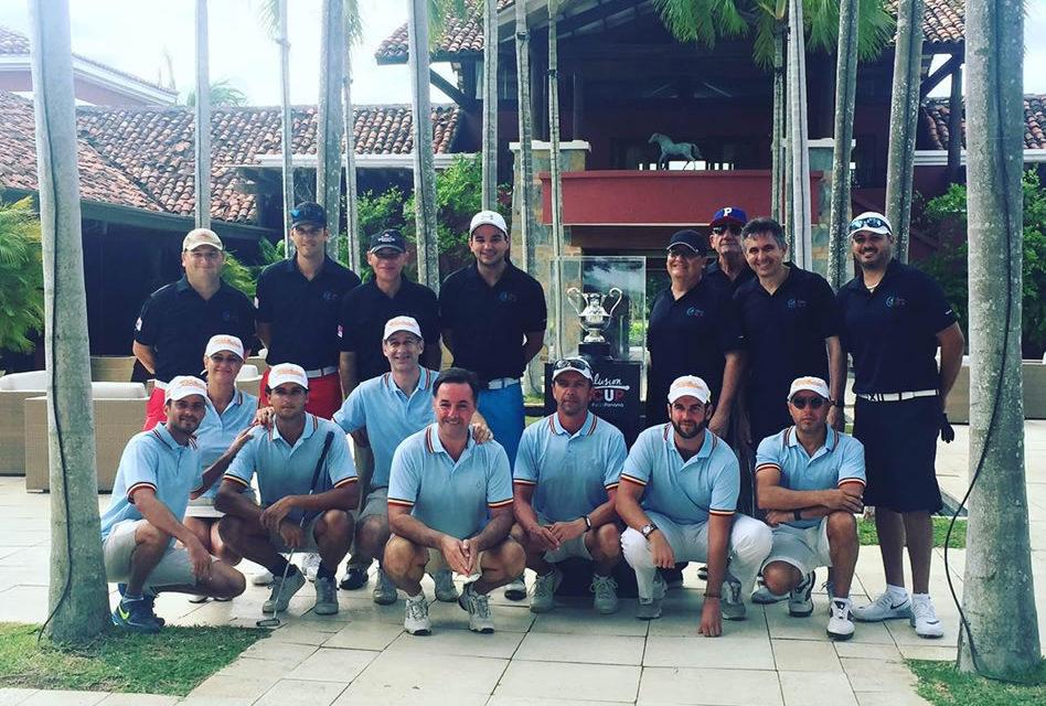 España gana la Ilusion Cup en Panamá con la ayuda de Vicente del Bosque
