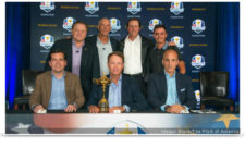 Estados Unidos completa equipo para la Copa Ryder (cortesía www.rydercup.com)