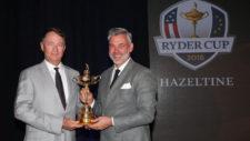 Estados Unidos completa equipo para la Copa Ryder (cortesía www.skysports.com)