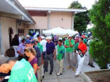 Golf apoyando al V Torneo a beneficio de Fundaprocura
