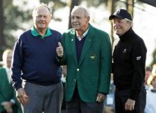 Jack Nicklaus y Arnold Palmer (cortesía diariocatolico.net)