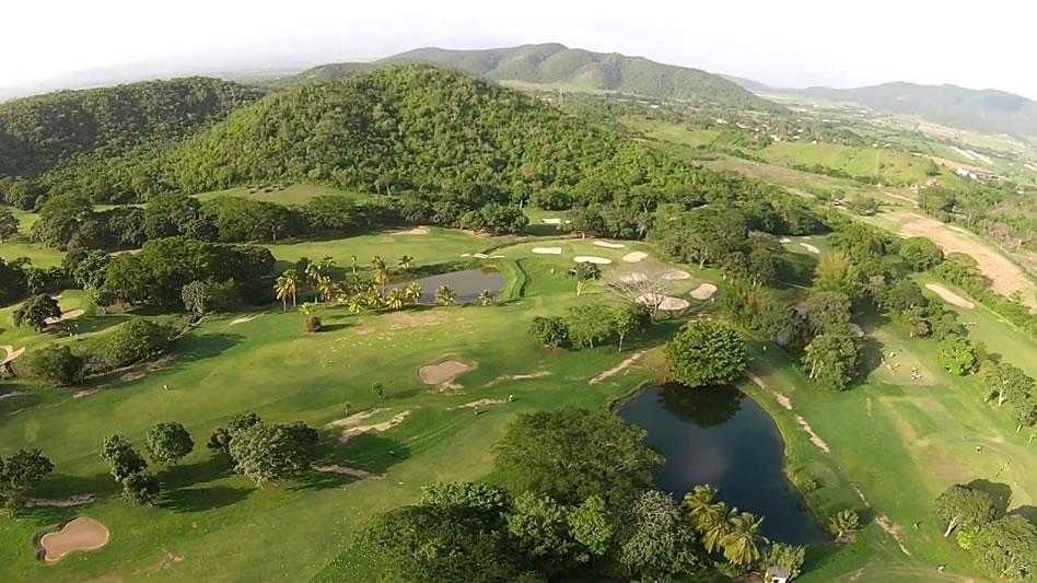 """Horarios de salida del día viernes Abierto de Barquisimeto Golf Club """"Copa VUMI Group"""""""
