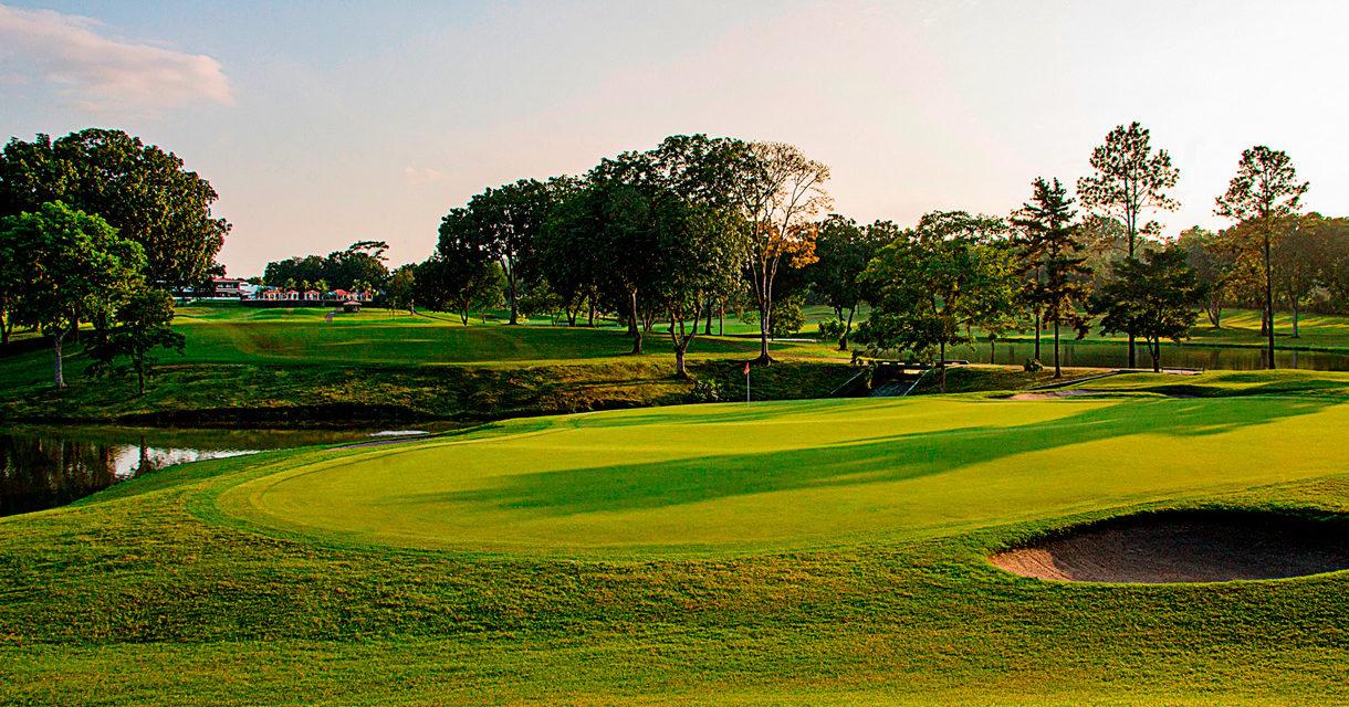 La rica historia del Club de Golf de Panamá recibirá al LAAC 2017