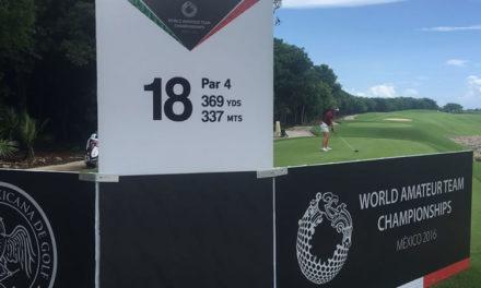 Latinoamérica quiere destacar en el World Amateur Championship