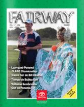 Fairway Panamá edición Nº 1