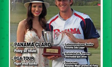 Fairway Panamá edición Nº 5