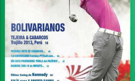 Fairway Panamá edición Nº 9