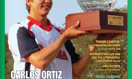 Fairway Panamá edición Nº 11
