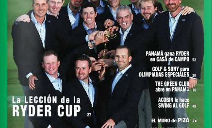 Fairway Panamá edición Nº 14