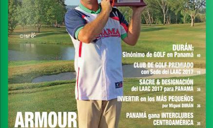 Fairway Panamá edición Nº 18