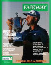 Fairway Panamá edición Nº 20