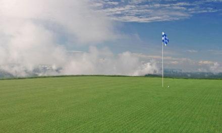 Panamá es el nuevo destino favorito de los golfistas