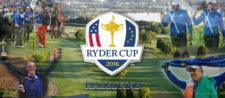 Revista Fairway presente en la 41º Ryder Cup (cortesía theflyinggolfer.com)
