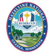 Revista Fairway presente en la 41º Ryder Cup (cortesía leewybranski.com)