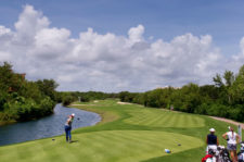 Vista General Mayakoba (cortesía Igfgolf.com)