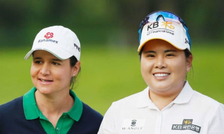 Un final de año electrizante para el golf en Latinoamérica