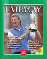 Fairway Venezuela edición Nº 102