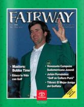 Fairway Venezuela edición Nº 103