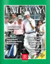Fairway Venezuela edición Nº 104
