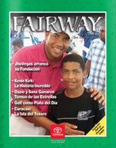Fairway Venezuela edición Nº 105