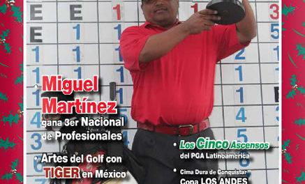 Fairway Venezuela edición Nº 107