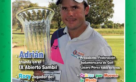 Fairway Venezuela edición Nº 108