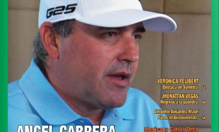 Fairway Venezuela edición Nº 115