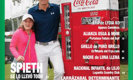 Fairway Venezuela edición Nº 124