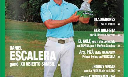 Fairway Venezuela edición Nº 125