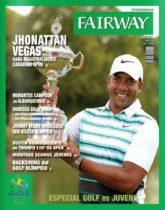 Fairway Venezuela edición Nº 128