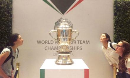 Venezuela desde hoy en Mundial de Golf Amateur por Equipos
