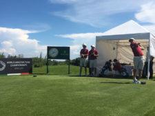 El equipo de Venezuela fue el mejor de Latinoamérica en Mundial de Golf Amateur de México