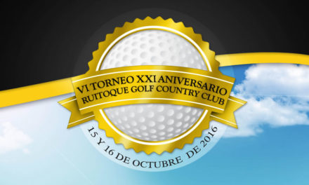 VI Torneo XXI Aniversario Ruitoque Golf Country Club