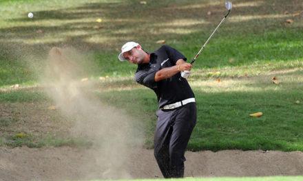 Abierto Valle Arriba Golf Club cuenta con bolsa de 3 millones de bolívares