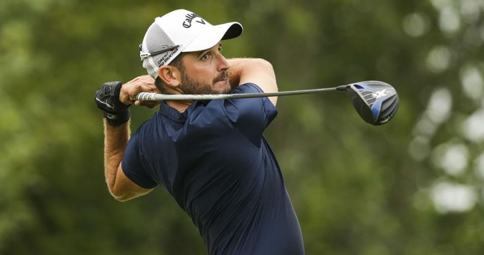 Cinco graduados de PGA TOUR Latinoamérica avanzan al PGA TOUR