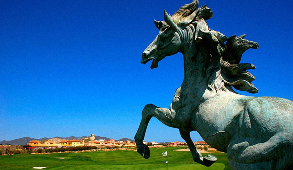 Desert Springs Resort, sede de la Final del PGA Europro 2016, llega a un acuerdo excepcional con la PGA de España