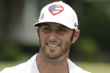 Dustin Johnson (cortesía whjl.com)