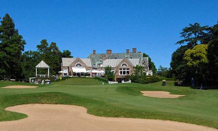 El Martindale Golf Club, la sede en octubre del Campeonato Sudamericano Prejuvenil 2016