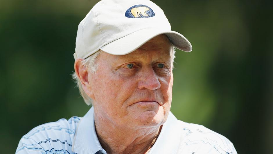 El 'Oso Dorado' confirmó su asistencia al HSBC Golf Business Forum