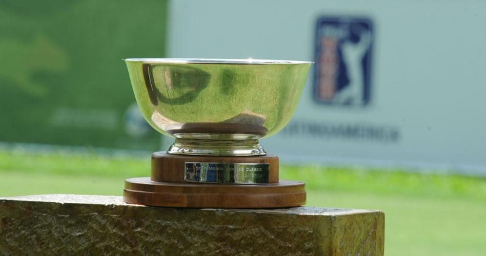 Trofeo Colombia Classic (cortesía Fedegolf)