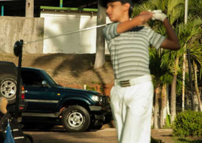 Galería, 5ta Parada de la Gira Oriental Nike Golf presentada por la Fundación Jhonattan Vegas