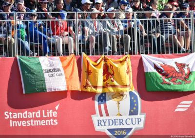 Galería de fotos 2a Ronda de la 41º Copa Ryder