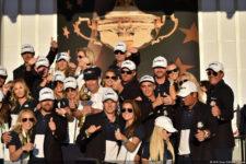 Ganó el Golf con triunfo de USA en la 41º Ryder Cup