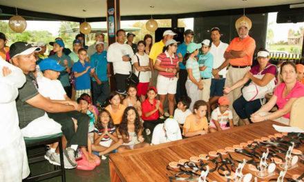 Gira Nike avanza en el Oriente del país