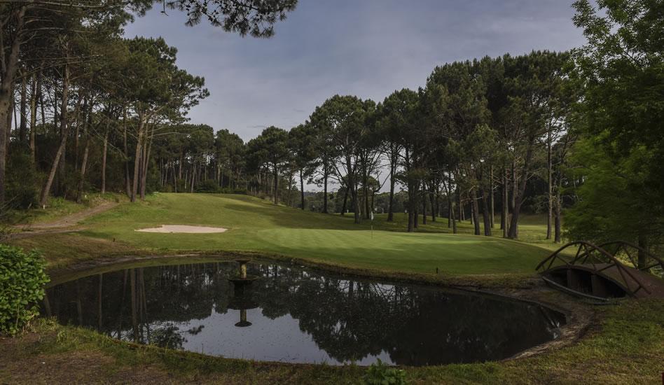 Hoy comienza el PGA Tour LA en el Club del Lago Golf