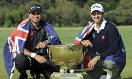 Jason Day no podrá asistir al Mundial de Golf ni al Open de Australia