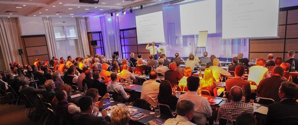 La 11ª edición de la European Golf Business Conference se celebrará del 2 al 4 de noviembre en Amsterdam