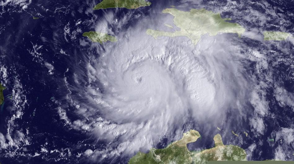 La cita final del web.com suspendida por el huracán Matthew