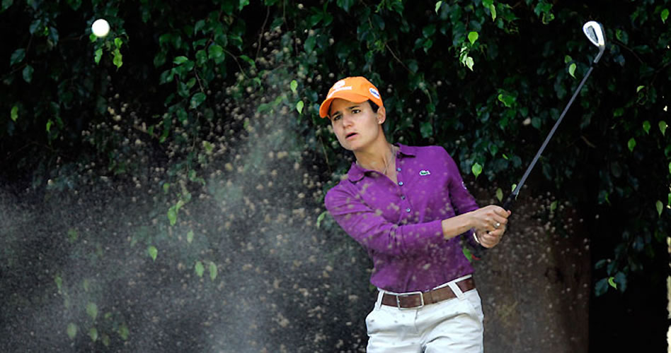 Lorena Ochoa entra al Salón de la Fama de Golf